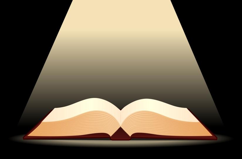 Book & Light